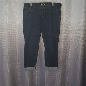 Old Navy jeans size 14/short